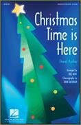 Christmas Time Is Here (SATB Singer)