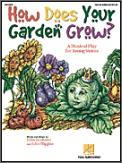 How Does Your Garden Grow (5-Pack)