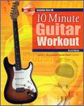 10 Minute Guitar Workout (Bkcd)