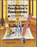 Binding Tale of Beethoven's Bookworms, T