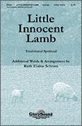Little Innocent Lamb