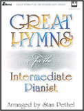Great Hymns For The Intermediate Pianist