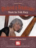 Medieval & Renaissance For Folk Harp