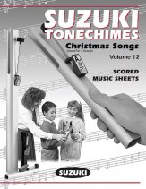 Tonechime Arrangements 12 (Suzuki): Bb5 Bell