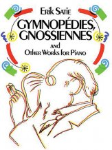 Gymnopedies Gnossiennes and Other Works
