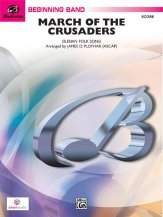 March of The Crusaders