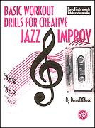 Basic Workout Drills For Creative Jazz