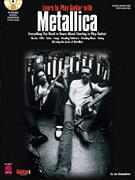 Learn To Play Guitar With Metallica (Bk