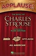 Applause-The Music of Charles Strouse