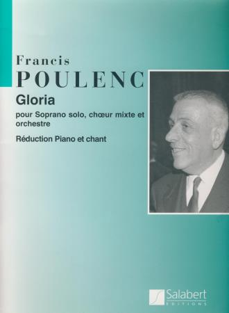 GLORIA (VOCAL SCORE)