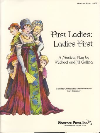 First Ladies: Ladies First