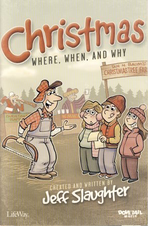 Christmas Where When and Why