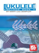 Easy Ukulele Method Book 2