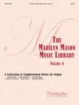 MARILYN MASON MUSIC LIBRARY VOL 4, THE
