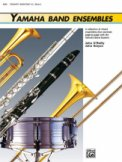 Yamaha Band Ensembles 2 (Tpt/Bari Tc)
