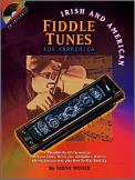 Irish and American Fiddle Tunes For W/C