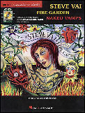Fire Garden-Naked Vamps