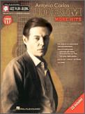 Jazz Play Along V117 Antonio Carlos Jobi