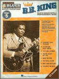 Blues Play Along V05 B B King