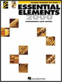 Essential Elements Band 1 Tchr Res Kit