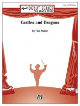 Castles and Dragons: 2nd Percussion