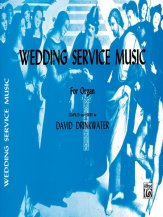 Wedding Service Music