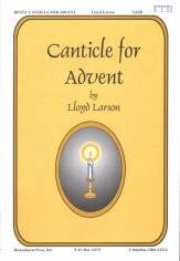Canticle For Advent