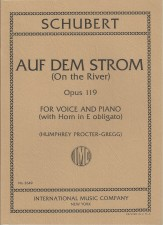 AUF DEM STROM OP 119 VOICE/HORN