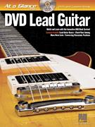 Dvd Lead Guitar (Bk/Dvd)