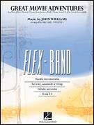 John Williams - Great Movie Adventures (Flex-Band)