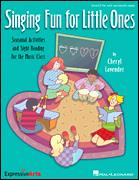 SINGING FUN FOR LITTLE ONES