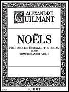 NOELS TOME II OP 60