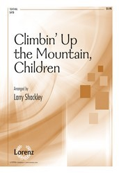 Climbin' Up The Mountain Children