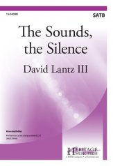 The Sounds, the Silence