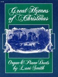 Great Hymns of Christmas