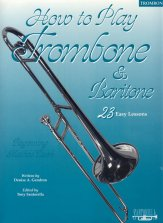 how to play freaks on trombone