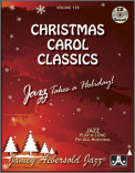 Christmas Carol Classics Vol 125 (Bk/Cd)