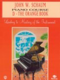 D The Orange Book (Revised)
