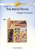 Band Picnic