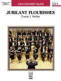 Jubilant Flourishes