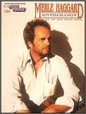 Merle Haggard Anothology #184