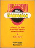 Folk Harmonica 60 Favorite Songs Arrange