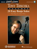 Tony Trischka Teaches 20 Easy Banjo Sol