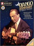 Jazz Play Along V121 Django Reinhardt