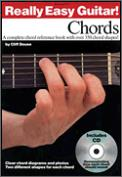 Really Easy Guitar Chords (Bk/Cd)