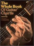 Whole Book of Guitar Chords, The
