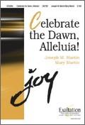 Celebrate The Dawn Alleluia