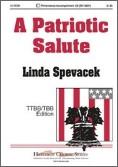 Patriotic Salute, A