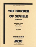 The Barber Of Seville Overture