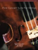 First Concert Suite